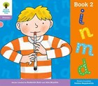 Oxford Reading Tree: Stage 1+: Floppys Phonics: Sounds and Letters Book 2
