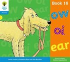Oxford Reading Tree: Stage 3: Floppys Phonics: Sounds and Letters Book 16