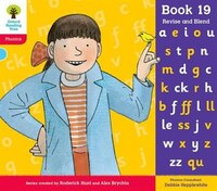 Oxford Reading Tree: Stage 4: Floppys Phonics: Sounds and Letters Book 19