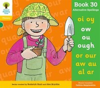 Oxford Reading Tree: Stage 5: Floppys Phonics: Sounds and Letters Book 30