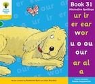 Oxford Reading Tree: Stage 5A: Floppys Phonics: Sounds and Letters Book 31: 10000 Carton