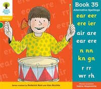 Oxford Reading Tree: Stage 5A: Floppys Phonics: Sounds and Letters Book 35: 10000 Carton