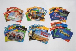 Book Oxford Reading Tree: Fireflies Stage 3-5 Easy Buy Pack 2 2013: Oxford Reading Tree by Oxford