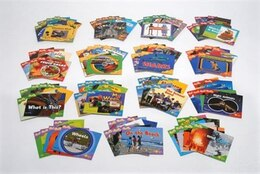 Book Oxford Reading Tree: Fireflies Singles Pack 2011/12 by Oxford