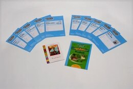 Book Read Write Inc. Comprehension: Evaluation Pack 2012 by Ruth Miskin