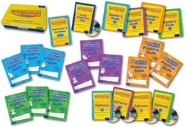 Book Maths Makes Sense:year 3-6 Super Easy Buy Pack by Richard Dunne
