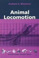 Book Animal Locomotion by Andrew A. Biewener