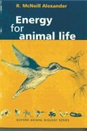 Book Energy for Animal Life by R. McNeill Alexander