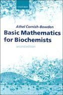 Book Basic Mathematics for Biochemists by Athel Cornish-Bowden
