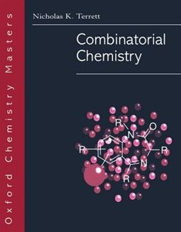 Book Combinatorial Chemistry by Nicholas K. Terrett