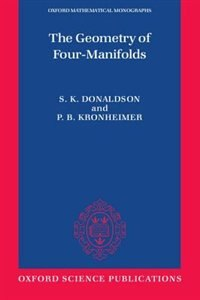 Book The Geometry of Four-Manifolds by S. K. Donaldson