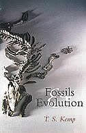 Book Fossils and Evolution by T. S. Kemp