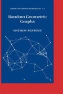 Book Random Geometric Graphs by Mathew Penrose