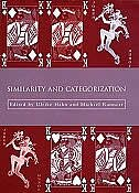 Book Similarity and Categorization by Ulrike Hahn