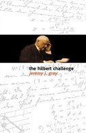 Book The Hilbert Challenge: A Perspective on Twentieth Century Mathematics by Jeremy Gray
