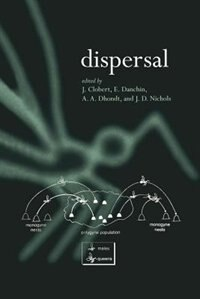 Book Dispersal by Jean Clobert