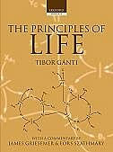 Book The Principles of Life by Tibor Ganti