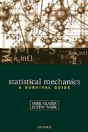 Book Statistical Mechanics: A Survival Guide by A.M. Glazer
