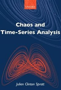 Book Chaos and Time-Series Analysis by Julien Clinton Sprott