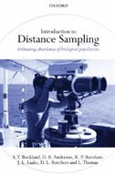 Book Introduction to Distance Sampling: Estimating Abundance of Biological Populations by Stephen Terrence Buckland