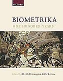 Book Biometrika: One Hundred Years by Donald Michael Titterington