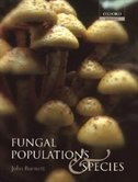 Book Fungal Populations and Species by John Burnett