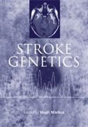Book Stroke Genetics by Hugh S. Markus
