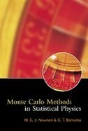 Book Monte Carlo Methods in Statistical Physics by M. E. J. Newman