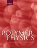 Book Polymer Physics by Michael Rubinstein