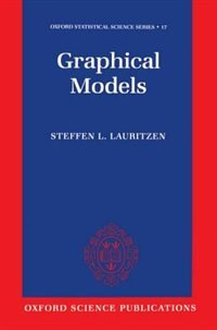 Book Graphical Models by Steffen L. Lauritzen