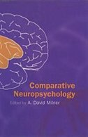 Book Comparative Neuropsychology by A. David Milner