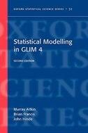 Statistical modelling in GLIM4