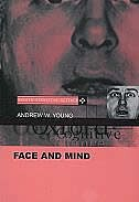 Book Face and Mind by Andrew W. Young