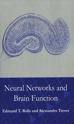 Book Neural Networks and Brain Function by Edmund Rolls