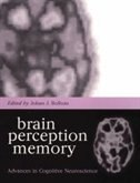 Book Brain, Perception, Memory: Advances in Cognitive Neuroscience by Johan J. Bolhuis