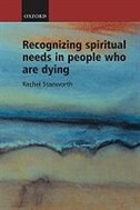 Book Recognizing Spiritual Needs in People who are Dying by Rachel Stanworth