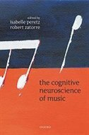 Book The Cognitive Neuroscience of Music by Isabelle Peretz