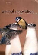Book Animal Innovation by Simon M. Reader