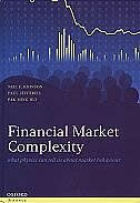 Book Financial Market Complexity by Neil F. Johnson