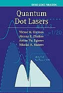 Book Quantum Dot Lasers by Victor M. Ustinov