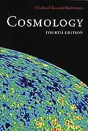 Book Cosmology: Fourth edition by Michael Rowan-Robinson