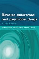 Book Adverse Syndromes and Psychiatric Drugs: A clinical guide by Peter Haddad