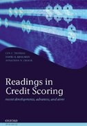 Readings in Credit Scoring: Foundations, Developments, and Aims