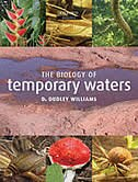 Book The Biology Of Temporary Waters by D. Dudley Williams