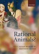 Book Rational Animals? by Susan Hurley