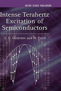 Book Intense Terahertz Excitation Of Semiconductors by Sergey Ganichev