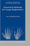 Book Numerical Methods for Image Registration by Jan Modersitzki