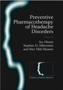 Book Preventive Pharmacotherapy of Headache Disorders by Jes Olesen