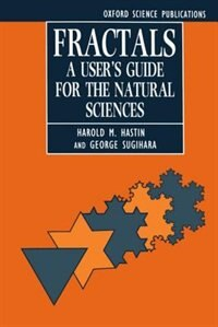 fractals a users guide for the natural sciences
