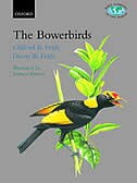Book The Bowerbirds: Ptilonorhynchidae by Clifford Frith